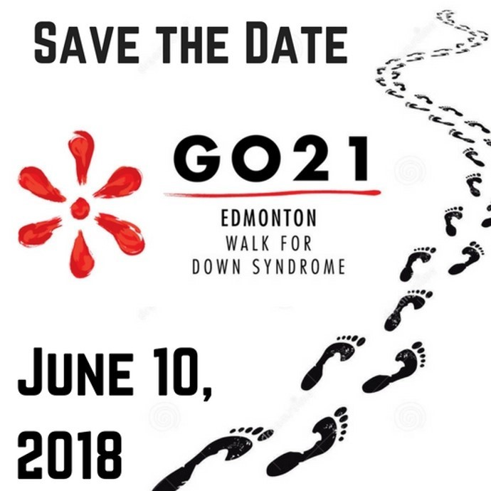 Save the Date Go21 2018